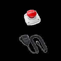 Тревожная кнопка и тангента